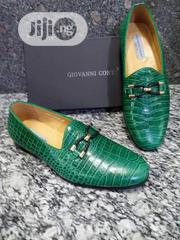 Quality Mens Italians Shoes Giovanni Conti | Shoes for sale in Lagos State, Lagos Island