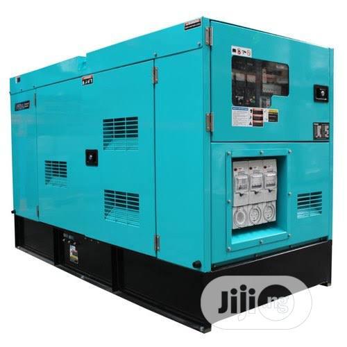 Perkins 150kva Generator
