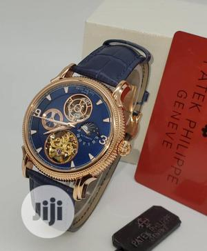 Patek Philippe Automatic Watch | Watches for sale in Lagos State, Lagos Island (Eko)
