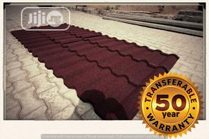Heritage Metro Tile New Zealand Gerard Stone Coated Roof Kristin   Building Materials for sale in Lagos State, Lekki