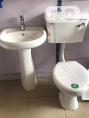 Twyford Tank Wc | Plumbing & Water Supply for sale in Delta State, Aniocha North