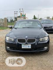 BMW 328i 2009 Black   Cars for sale in Abuja (FCT) State, Wuse 2
