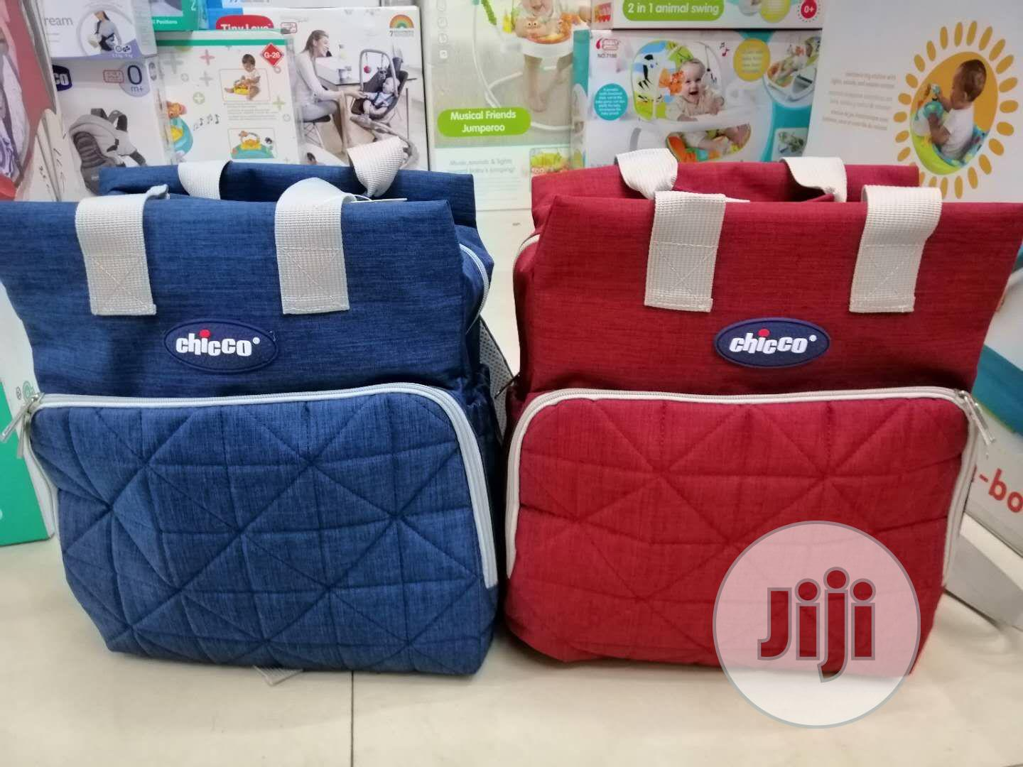 Chicco Baby Bag   Baby & Child Care for sale in Amuwo-Odofin, Lagos State, Nigeria