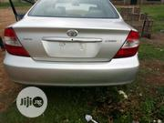 Toyota Camry 2004 Silver | Cars for sale in Oyo State, Akinyele