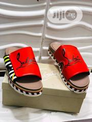 Quality Mens Slide Slipers | Shoes for sale in Lagos State, Lagos Island