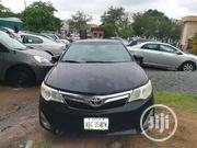 Toyota Camry 2013 Black | Cars for sale in Abuja (FCT) State, Garki 1