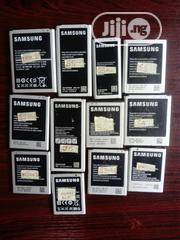 Samsung Batteries. | Accessories for Mobile Phones & Tablets for sale in Kogi State, Lokoja