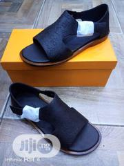 Quality Mens Classic Fashions Sandals | Shoes for sale in Lagos State, Lagos Island