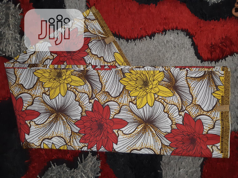 Archive: Ankara Fabric