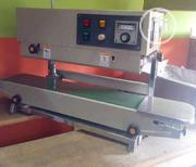 Continue Band Sealer Machine | Manufacturing Equipment for sale in Lagos State, Ojo