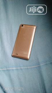 Tecno WX3 P 8 GB Gold | Mobile Phones for sale in Abuja (FCT) State, Mararaba