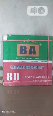 3 Pack of German Tiles for Sale | Building Materials for sale in Ondo State, Akure