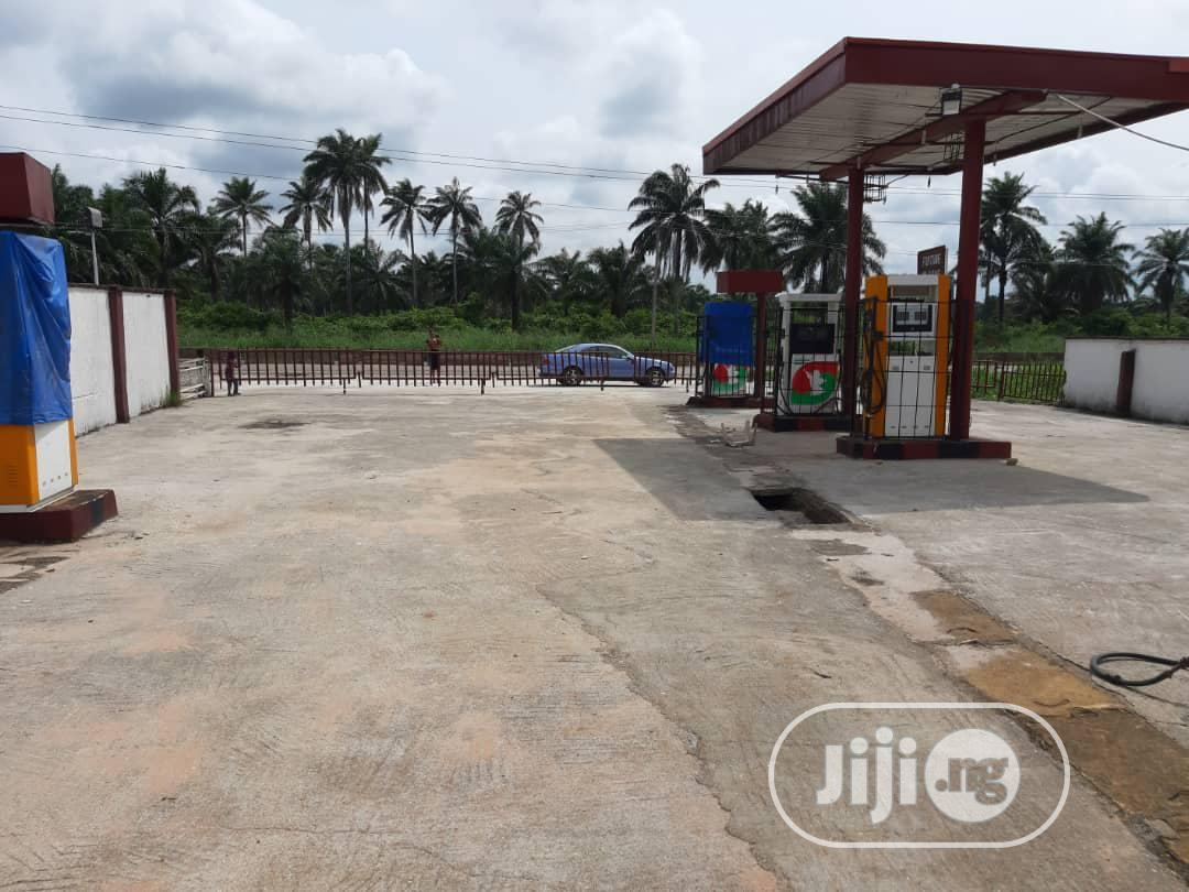 Brand New Filling Station For Sale | Commercial Property For Sale for sale in Owerri, Imo State, Nigeria