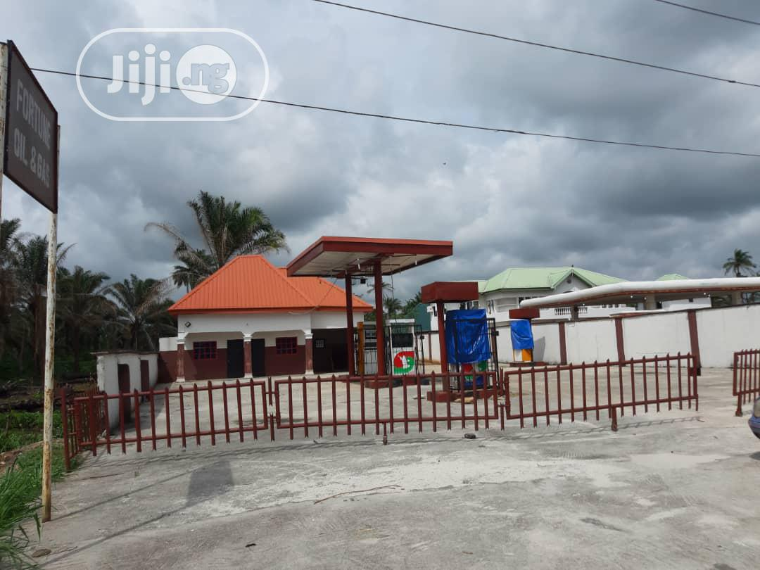 Brand New Filling Station For Sale