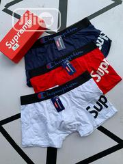 Surpreme Boxers | Clothing for sale in Lagos State, Lagos Island