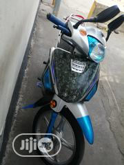 Haojue HJ110-2C 2019 Silver | Motorcycles & Scooters for sale in Lagos State, Apapa