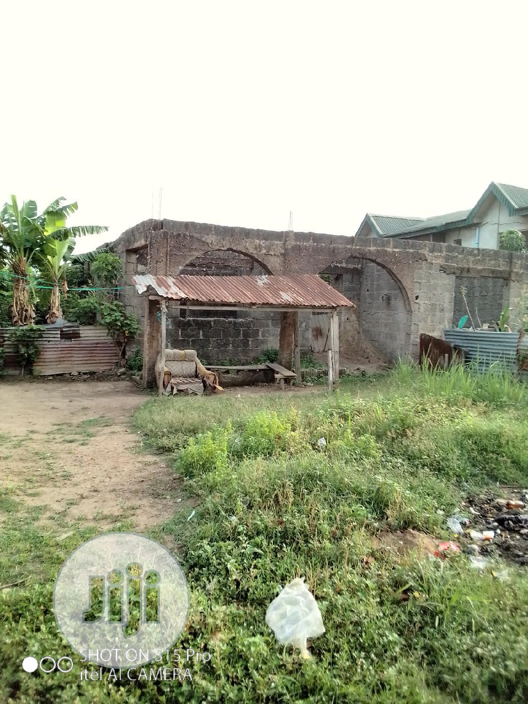 A Plot for Sale in Bayo Block,Off Cocacola Road,Ojuore-Ota