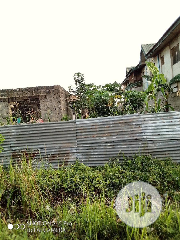 A Plot for Sale in Bayo Block,Off Cocacola Road,Ojuore-Ota | Land & Plots For Sale for sale in Ado-Odo/Ota, Ogun State, Nigeria