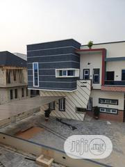 Newly Built 5 Bedroom Duplex At Chevron Lekki Phase 1 For Sale | Houses & Apartments For Sale for sale in Lagos State, Lekki Phase 1