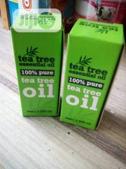 Tea Tree Essential Oil | Skin Care for sale in Lagos State, Ojo