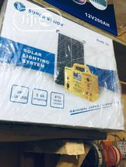 BOSCON Solar Generator Kit | Solar Energy for sale in Lagos State, Ojo