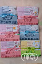 Carter's 3 In 1 Infant Caps | Babies & Kids Accessories for sale in Lagos State, Ikeja