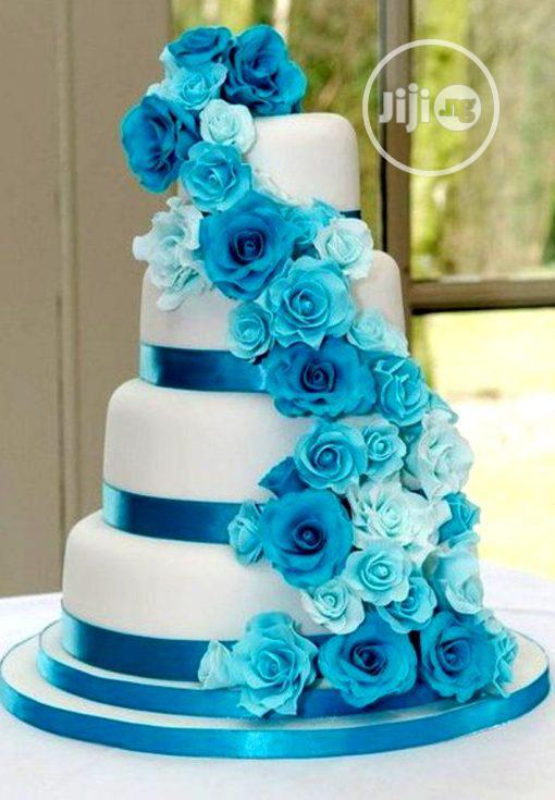 Queeneth Cakes & Confectioneries | Party, Catering & Event Services for sale in Agege, Lagos State, Nigeria