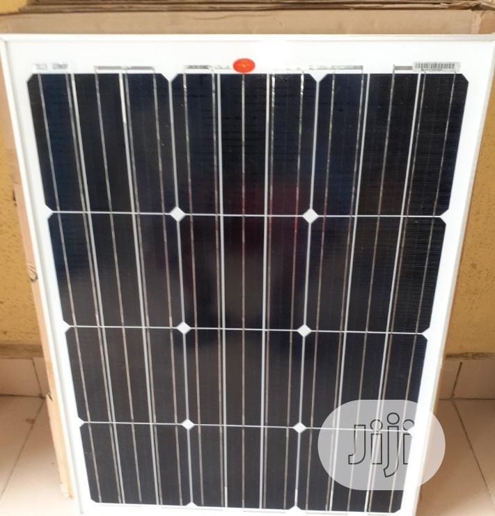 50w Solar Panels Available