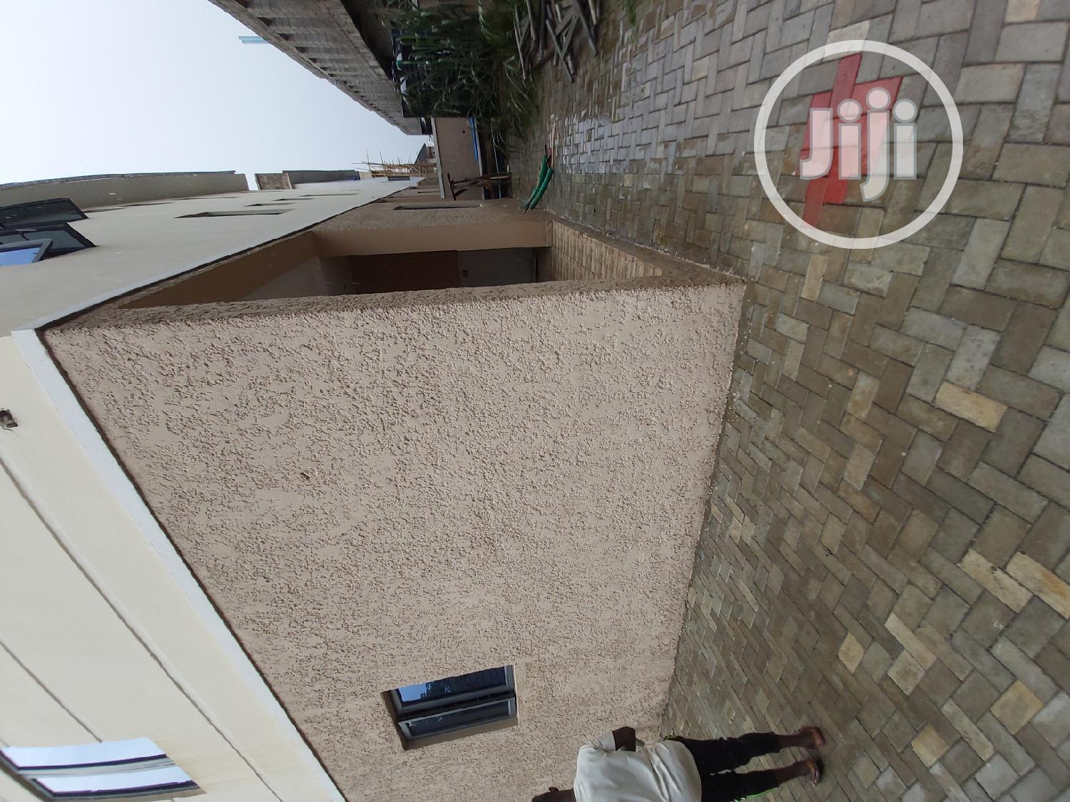 5 Bedroom Semi Detached Duplex With One Room Boys Quarters For Sale | Houses & Apartments For Sale for sale in Wuse 2, Abuja (FCT) State, Nigeria
