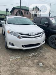 Toyota Venza 2015 White | Cars for sale in Lagos State, Ajah