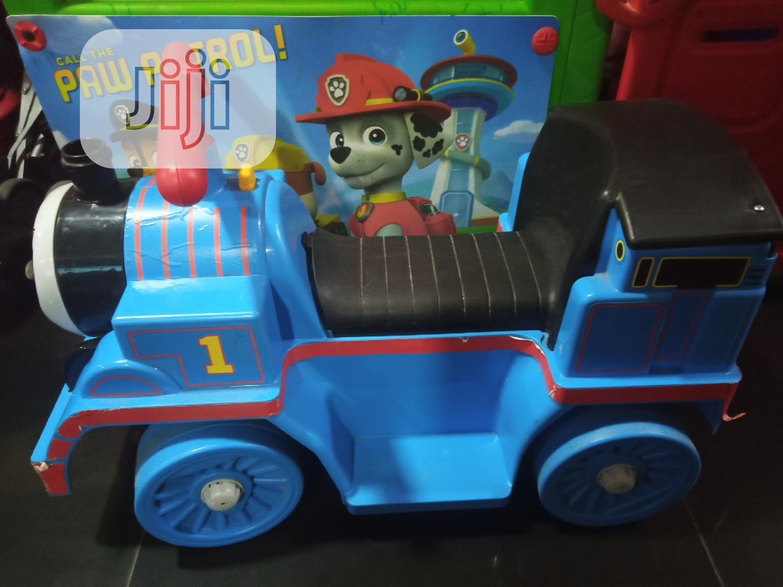 Thomas Train Children Ride | Toys for sale in Ikeja, Lagos State, Nigeria