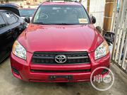 Toyota RAV4 2009 Sport Red | Cars for sale in Lagos State, Ikeja