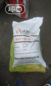 Refractory Cement   Building Materials for sale in Ogun State, Ado-Odo/Ota