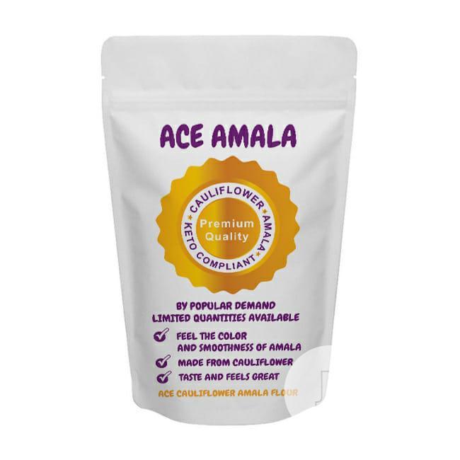 Archive: Ace Green Foods, Ace Amala & Ogranic Superfood