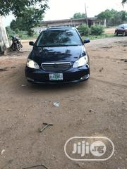 Toyota Corolla 2004 Blue | Cars for sale in Ogun State, Sagamu