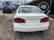 Honda Civic 2007 1.4 White | Cars for sale in Lagos State, Ojodu
