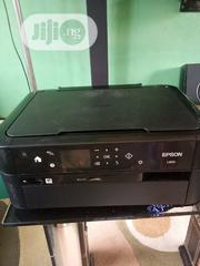 Epson L850 Photo, Cd All-in-one Ink Tank Printer | Printers & Scanners for sale in Ogun State, Abeokuta South