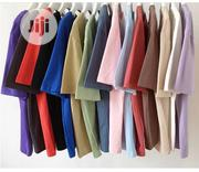 Plain Tees | Clothing for sale in Ekiti State, Ikere