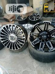 20inch Rim for Highlander and Lexus   Vehicle Parts & Accessories for sale in Lagos State, Mushin