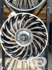 Brand New Alloy Wheels/ Rims | Vehicle Parts & Accessories for sale in Lagos State, Mushin