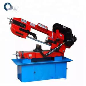 Metal Band Saw Machine | Manufacturing Equipment for sale in Lagos State, Ikeja