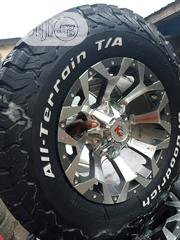 Brand 20rim for Hilux   Vehicle Parts & Accessories for sale in Lagos State, Mushin