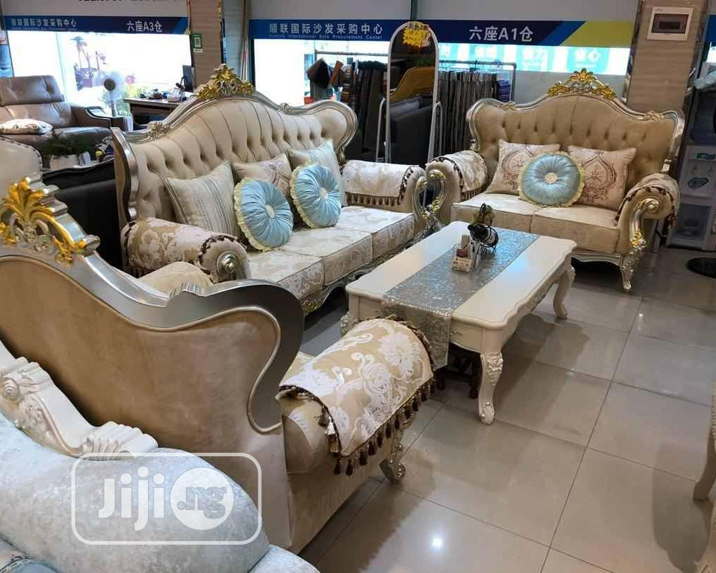 Living Room Sofas | Furniture for sale in Ojo, Lagos State, Nigeria