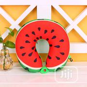 Fruit Inspired Neck Pillow | Home Accessories for sale in Lagos State, Lagos Island