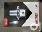Stainless Yam Pounder | Kitchen Appliances for sale in Lagos State, Isolo