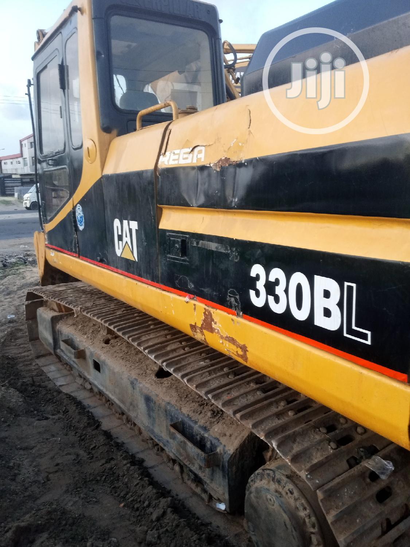 Excavator 330BL For Sale