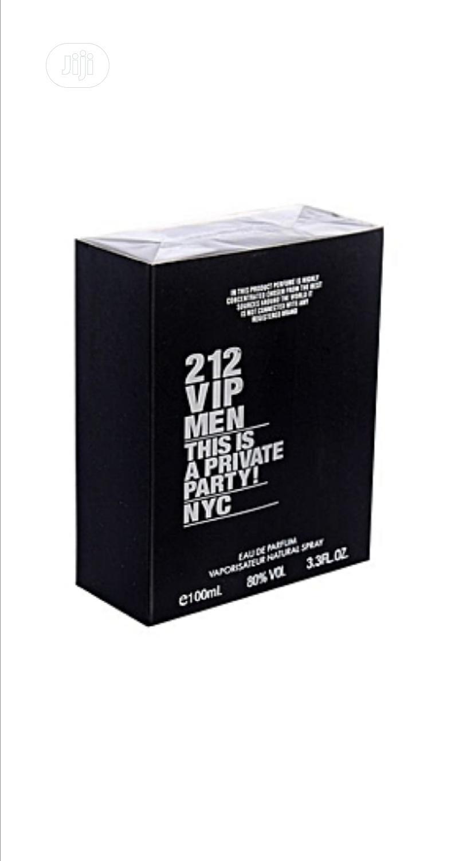 Archive: Men's Spray 100 Ml