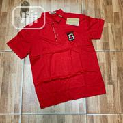 Burberry London Designer Polo Tshirts   Clothing for sale in Lagos State, Lagos Island