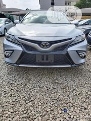Toyota Camry 2019 XLE (2.5L 4cyl 8A) Silver | Cars for sale in Abuja (FCT) State, Garki 2