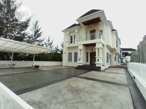5bedroom Fully Detached Duplex With Swimming Pool In A Nice Estate | Houses & Apartments For Sale for sale in Lagos State, Lekki